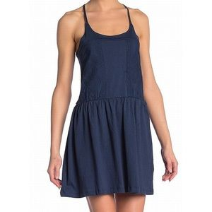 New! Roxy | Blue Sleeveless Dress